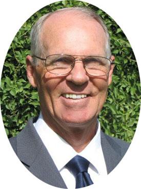 Dr Dennis Clark