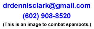 Contact Dr Dennis Clark