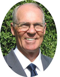 Dr Dennis Clark - Health Copywriter